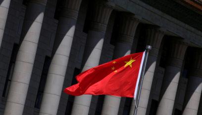 التلفزيون الصيني: تسجيل أول حالة وفاة بفيروس كورونا في العاصمة بكين