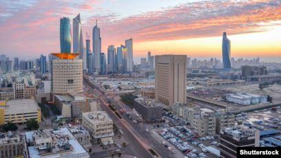 الكويت تعلن وقف الرحلات الجوية من وإلى العراق بسبب كورونا