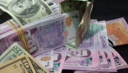 الليرة السورية تسجل انخفاضاً قياسياً مقابل الدولار