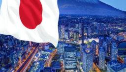 انكماش اقتصاد اليابان 6.3%