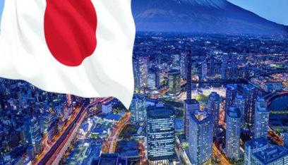 السلطات اليابانية تعلن إصابة 2 من موظفي سفارتها في واشنطن بفيروس كورونا
