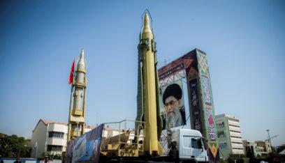 طهران: المفاوضات بشأن الاتفاق النووي تسير في الطريق الصحيح