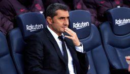 """برشلونة.. """"فالفيردي"""" يتنازل عن مستحقاته المادية"""