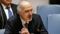 الجعفري: نقاط المراقبة التركية تحولت إلى غرف عمليات وإسناد للإرهابيين