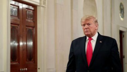 ترامب يرفض التفاوض مع إيران مقابل رفع العقوبات: لا شكرا