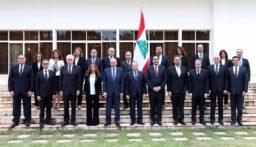 حكومة دياب ستحضر جلسة مناقشة الموازنة