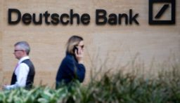 """الفايننشال تايمز: تحقيق في رشوة دفعها """"دويتشه بنك"""" لمستشار ملكي في السعودية"""