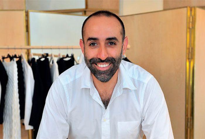مصمم لبناني يرفض مشاركة عارضة إسرائيلية في عرضه.. اليكم التفاصيل