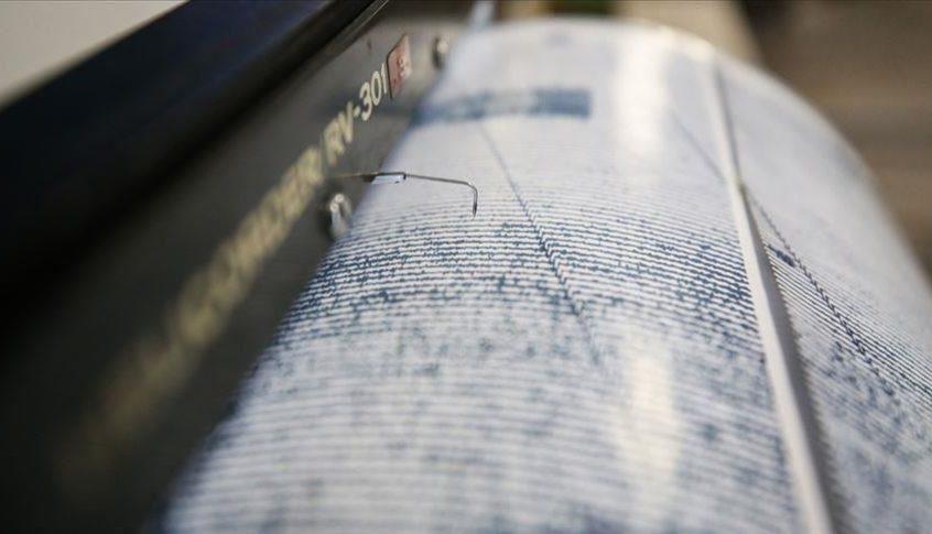 زلزال بقوة 4.9 درجات ضرب مدينة راور جنوب شرقي إيران