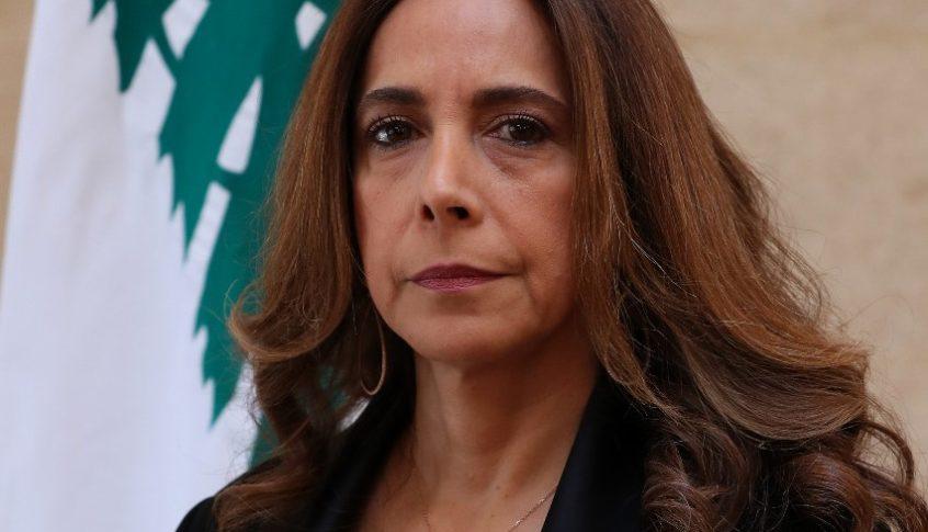 عكر: الحكومة لم تغب عن أحداث الجنوب والدفاع عن لبنان يبقى من مهمات الجيش