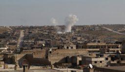 سانا: الانفجاران في ريف اللاذقية نتجا عن اعتداءات إرهابية بالقذائف