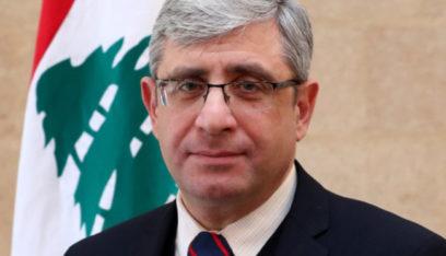 وزير التربية: اقفال المدارس لمدة اسبوع