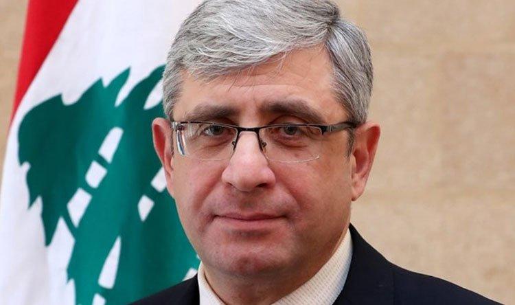 وزير التربية شكر لمديري المدارس إعداد بيانات أولياء أمور التلامذة