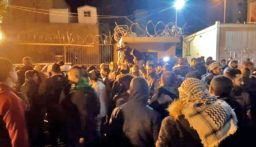 مسيرة في شوارع طرابلس: ما تحجرونا طعمونا