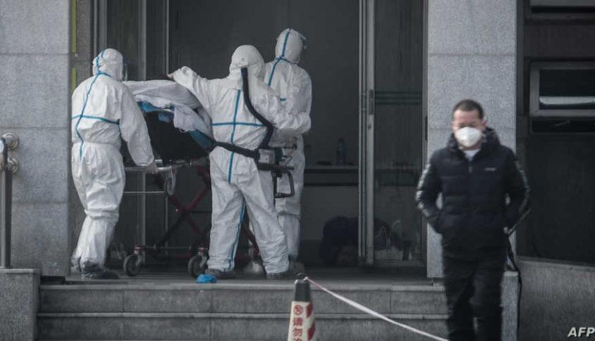 منظمة الصحة العالمية تجتمع بشكل طارئ بسبب الفيروس الصيني القاتل