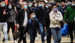 كوريا الجنوبية تعزل 2.5 مليون شخص في منطقة دايغو جنوب شرق البلاد