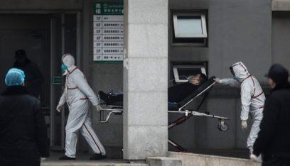 """السلطات الأميركية تشتبه بإصابة ثانية بفيروس """"كورونا"""" المستجدّ"""