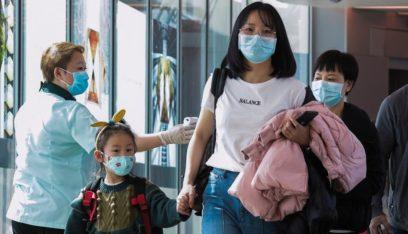 """تسجيل 7 حالات للإصابة بفيروس """"كورونا"""" بينها وفاة في مناطق صينية قرب حدود روسيا"""
