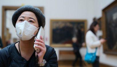 """مصر: لا إصابات بفيروس """"كورونا"""" بين أبناء الجالية في الصين"""