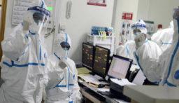 الولايات المتحدة تطلب من الصين المزيد من التعاون والشفافية بشأن فيروس كورونا