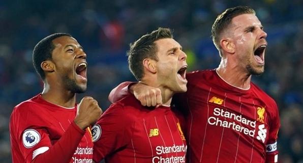 اليكم جدول الدوري الإنجليزي بعد الجولة الرابعة وترتيب أفضل الهدافين