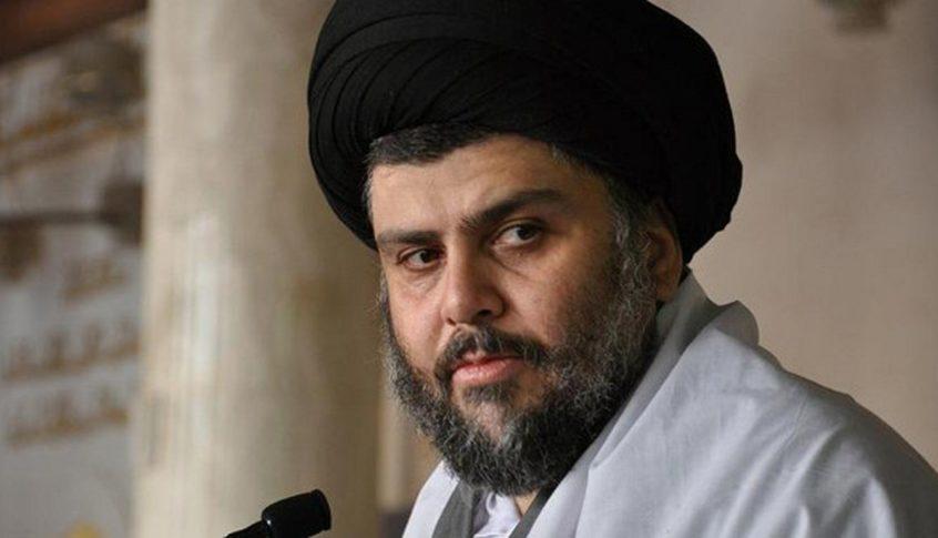 الصدر يدعو العراقيين للخروج بتظاهرة مليونية تندد بالوجود الأميركي