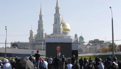 """""""موسكو"""".. 1000 اصابة بفيروس """"كورونا"""" خلال يوم واحد"""