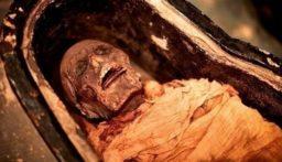 """مومياء مصرية """"تنطق"""" بعد 3 آلاف عام من تحنيطها"""