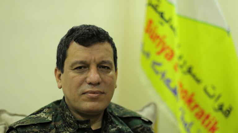 """""""قسد"""" تؤكد التنسيق مع واشنطن وموسكو حول مصير معتقلي """"داعش"""""""