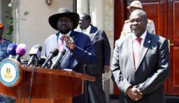فشل محادثات جنوب السودان في حل خلاف الحدود