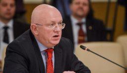 موسكو: ممارسات الدول الأوروبية ستؤدي إلى انهيار الاتفاق النووي مع إيران