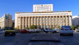 """""""المركزي"""" السوري: فتح باب شراء القطع الأجنبي بسعر تفضيلي ودون وثائق"""