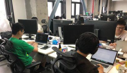 بالفيديو: شركة صينية تعاقب موظفيها بطريقة غريبة
