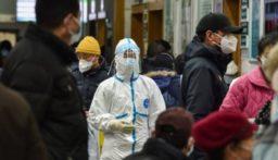 الأوبزرفر: 50 مليون صيني في الحجر الصحي بسبب كورونا