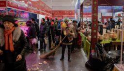 الصنداي تلغراف: أسواق الحيوانات هي السبب