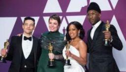 4 نجوم عالميين يشاركون فى تقديم حفل الأوسكار