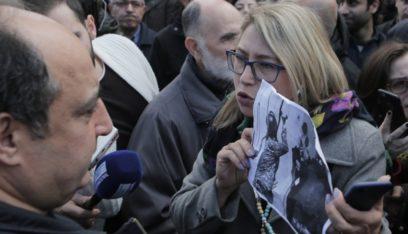 عثمان والحسن يتنصّلان من العنف: تحرير معتقلي الحمرا وثكنة الحـلو تحت ضغط الشارع (ايلده الغصين-الاخبار)