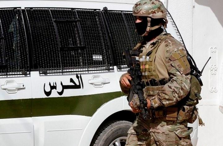 الداخلية التونسية: ضبط ألغام وذخيرة جنوب غربي البلاد