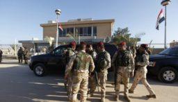 """العراق.. القبض على """"إرهابي خطير"""" في بلدروز بديالى"""