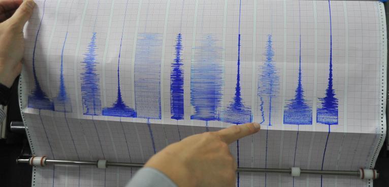 زلزال بقوة 6.3 درجات يهز منطقة الحدود العراقية الإيرانية
