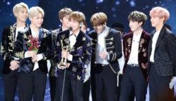 7 مكبرات صوت لفرقة BTS تباع بمبلغ خيالي