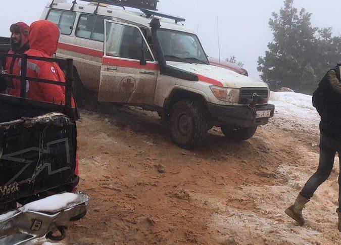 المفقودون في جرود حربتا 3 شبان وعمليات البحث مستمرة