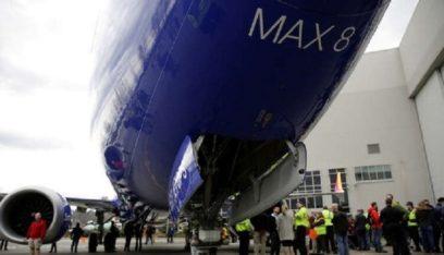 """إدارة الطيران الأميركية تسعى لتغريم """"بوينغ"""" 5.4 مليون دولار"""