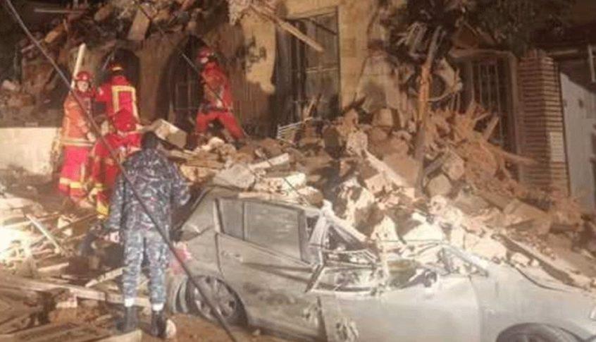 انتهاء جهود البحث عن ناجين من زلزال تركيا وهذه هي حصيلة القتلى النهائية…