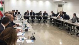 لبنان القوي: الحكومة ستولد والاهم هو المشروع الانقاذي وما ستفعله في الاقتصاد والدواء والخبز وحاجات الناس