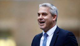بريطانيا ستحدد أهداف التجارة مع الاتحاد الأوروبي الشهر المقبل