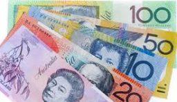 الدولار الاسترالي يرتفع