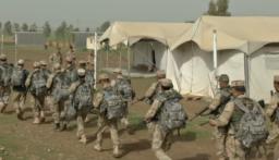 الجيش الألماني يستأنف تدريب المقاتلين الأكراد شمالي العراق