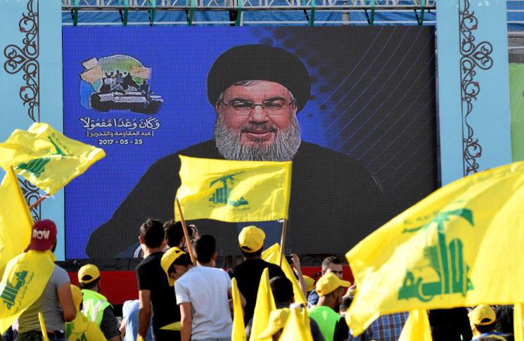"""استراتيجية """"حزب الله"""": ما يموت """"دياب"""" ولا يفنى الحلفاء (عماد مرمل-الجمهورية)"""