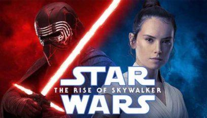 """الجزء الجديد من سلسلة """"حرب النجوم"""" يحتفظ بصدارة إيرادات السينما في أميركا الشمالية"""